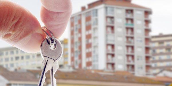 comprar casa, concepto